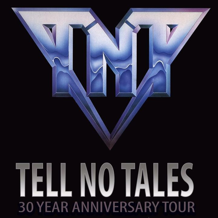 TNT Tour Dates