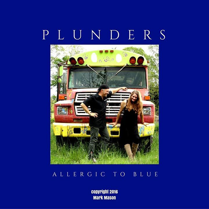 THE PLUNDERS Tour Dates
