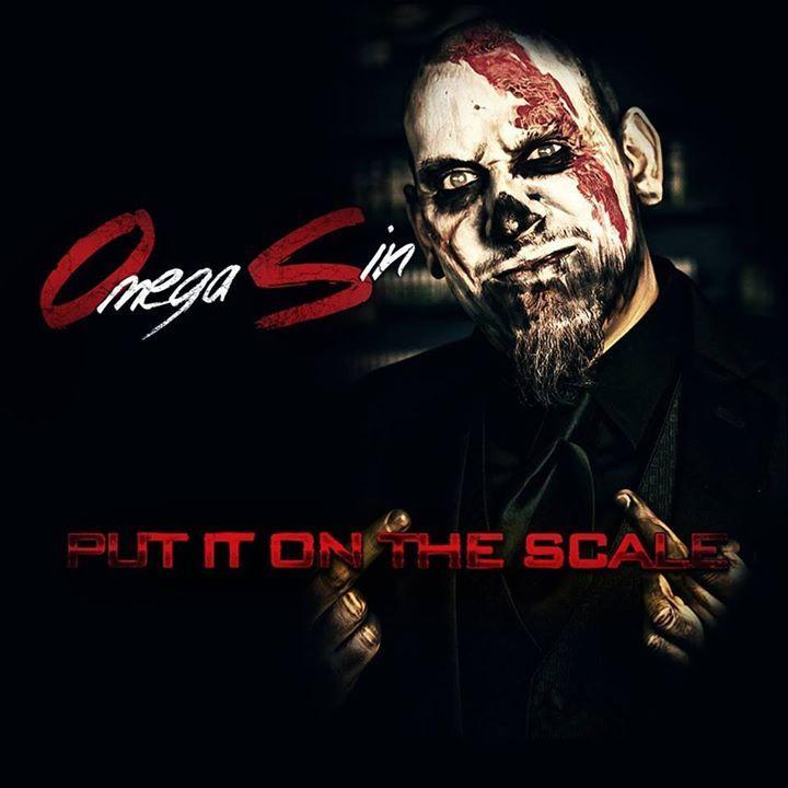 Omega Sin Tour Dates