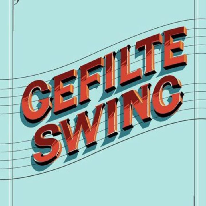 Gefilte Swing Tour Dates