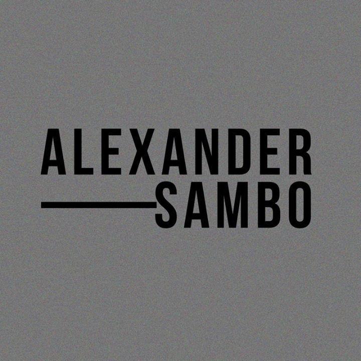 Alexander Sambo Tour Dates
