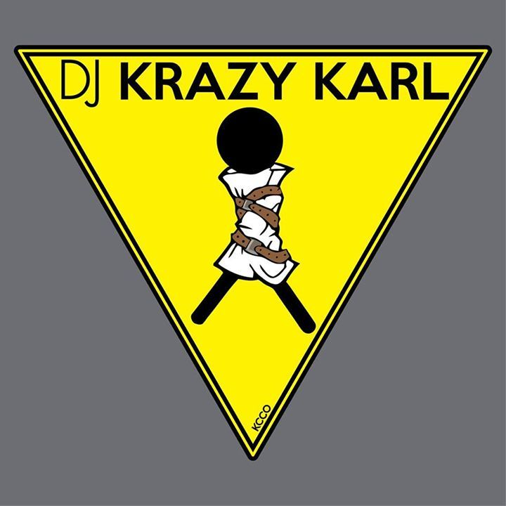 DJ Krazy Karl Tour Dates
