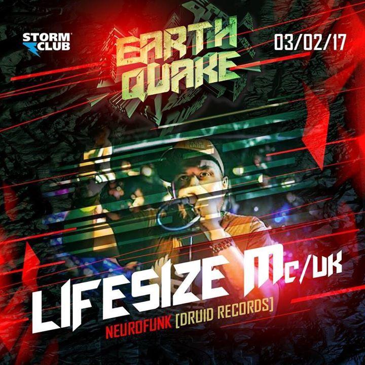 Lifesize MC Tour Dates