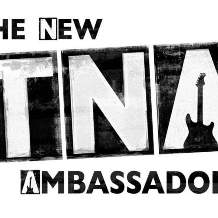 The New Ambassadors Tour Dates