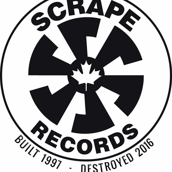 SCRAPE records Tour Dates