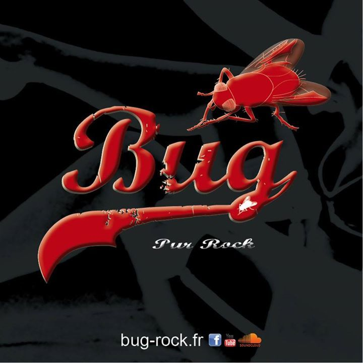 BUG Pur Rock Tour Dates