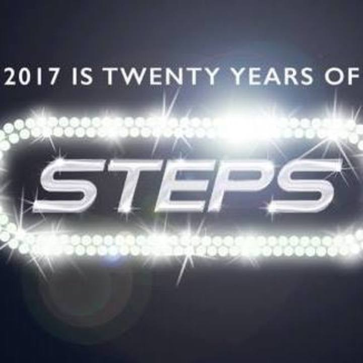 We Love Steps Forever Tour Dates