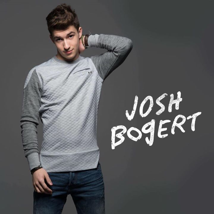 Josh Bogert Tour Dates