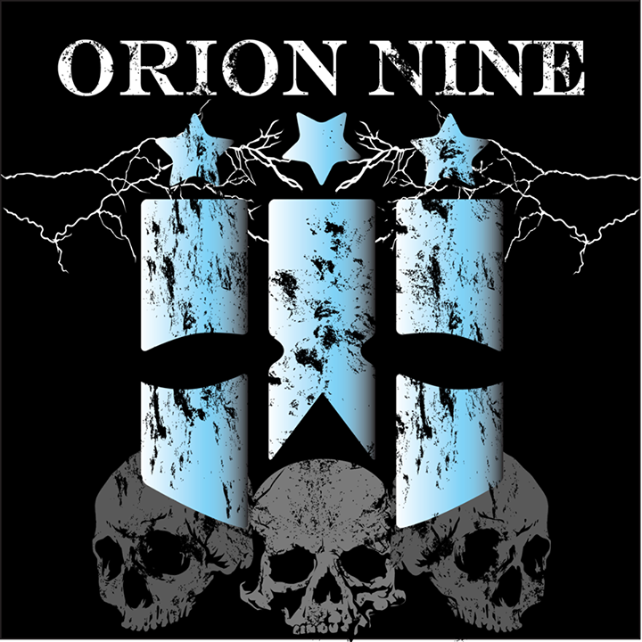 Orion Nine Tour Dates