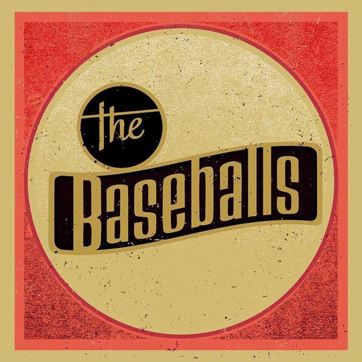 The Baseballs Tour Dates