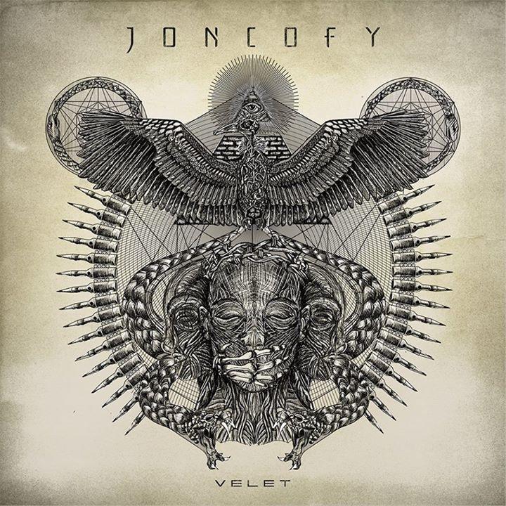 Joncofy Tour Dates