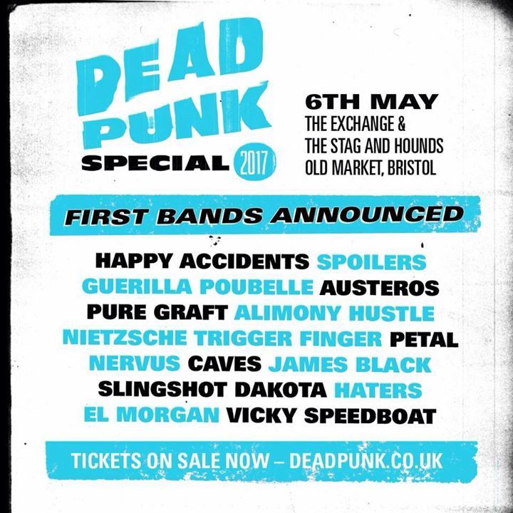Pure Graft Tour Dates