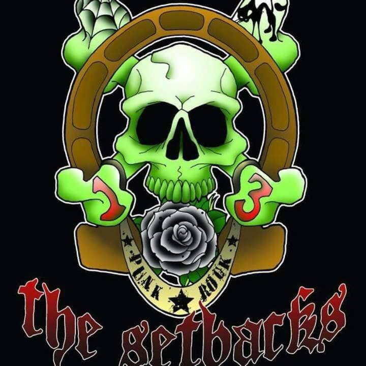 The Setbacks @ Constitutional Club - Chippenham, United Kingdom
