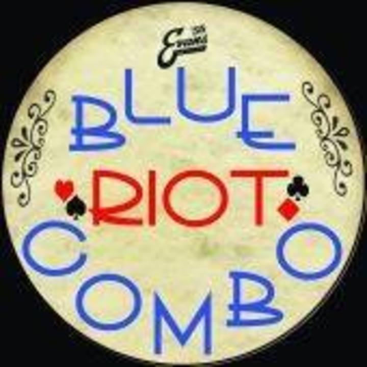 Blue Riot Combo Tour Dates