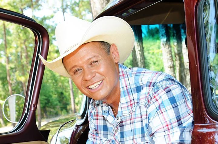 Neal McCoy Official Fan Page @ Polk County Commerce Center - Livingston, TX