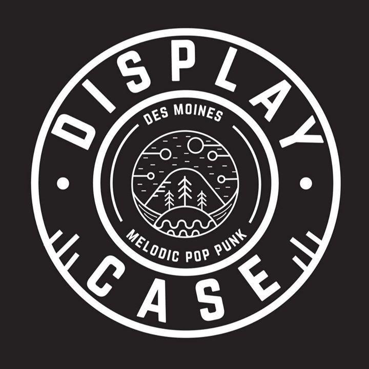 Display Case Tour Dates