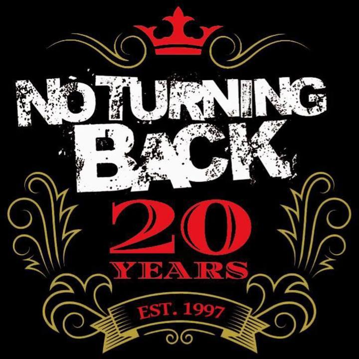 No Turning Back Tour Dates