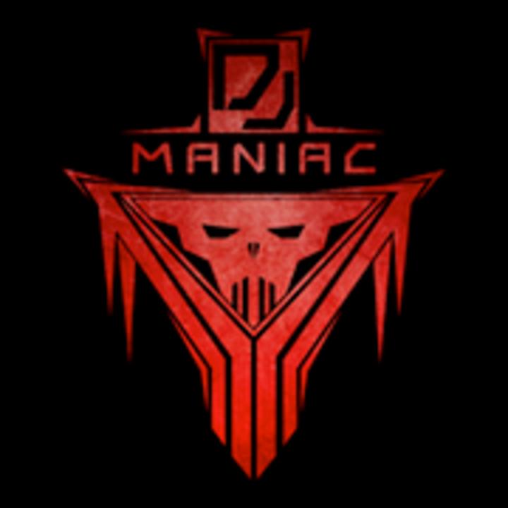 DJ Maniac Tour Dates