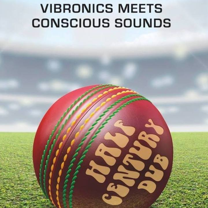 Vibronics Tour Dates