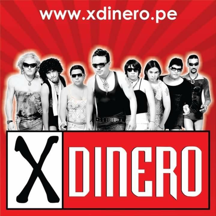 X Dinero Tour Dates