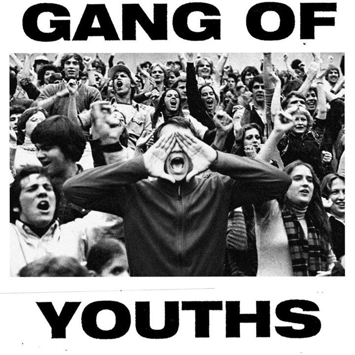 Gang of Youths Tour Dates