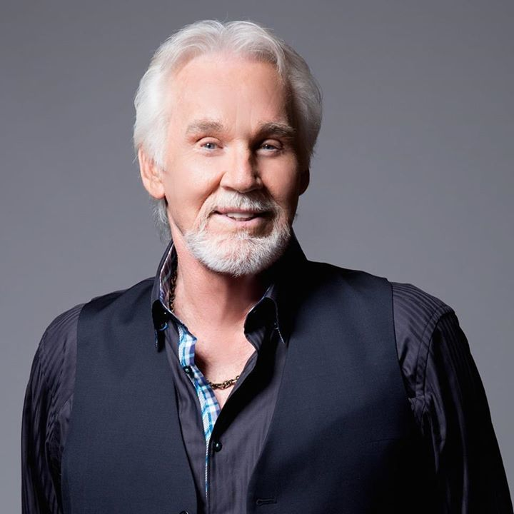 Kenny Rogers @ Count Basie Theatre - Red Bank, NJ