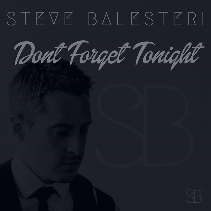 Steve Balesteri Tour Dates