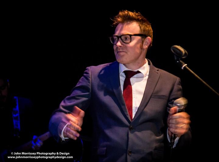 Brendan Mc Cahey Music Tour Dates
