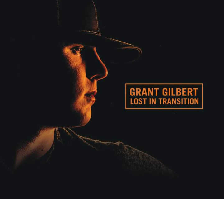 Grant Gilbert @ Blue Light Live - Lubbock, TX