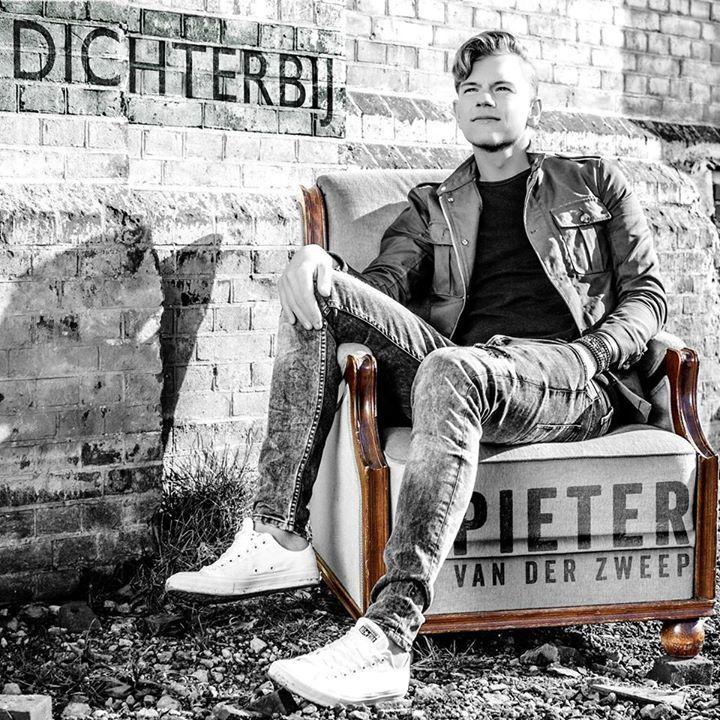 Pieter van der Zweep Tour Dates