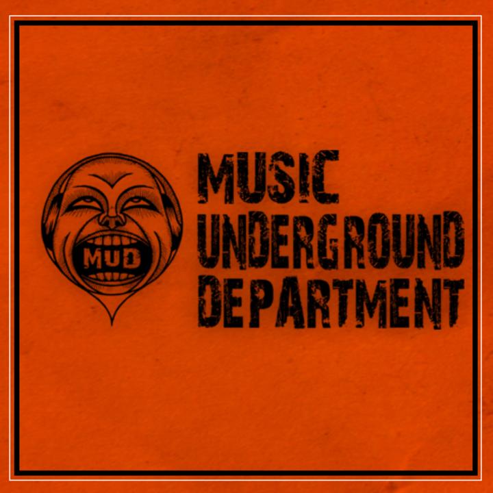 Music Underground Department Tour Dates