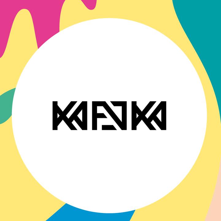 KAFVKA Tour Dates