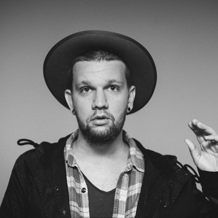 Jonathan Thulin Tour Dates