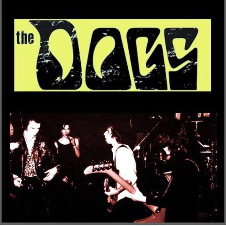 THE DOGS (Detroit) Tour Dates
