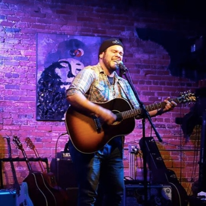 Benny Bassett @ OUR BREWING COMPANY - Holland, MI