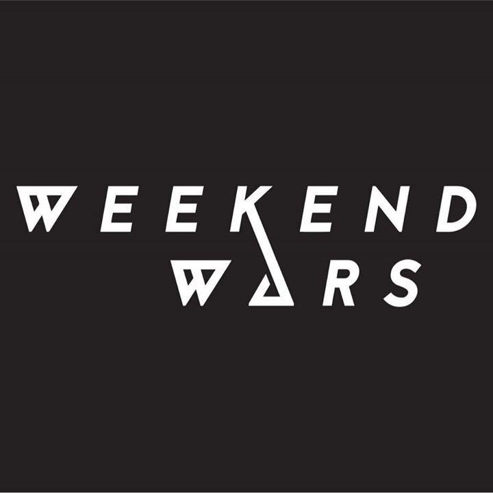 Weekend Wars Tour Dates