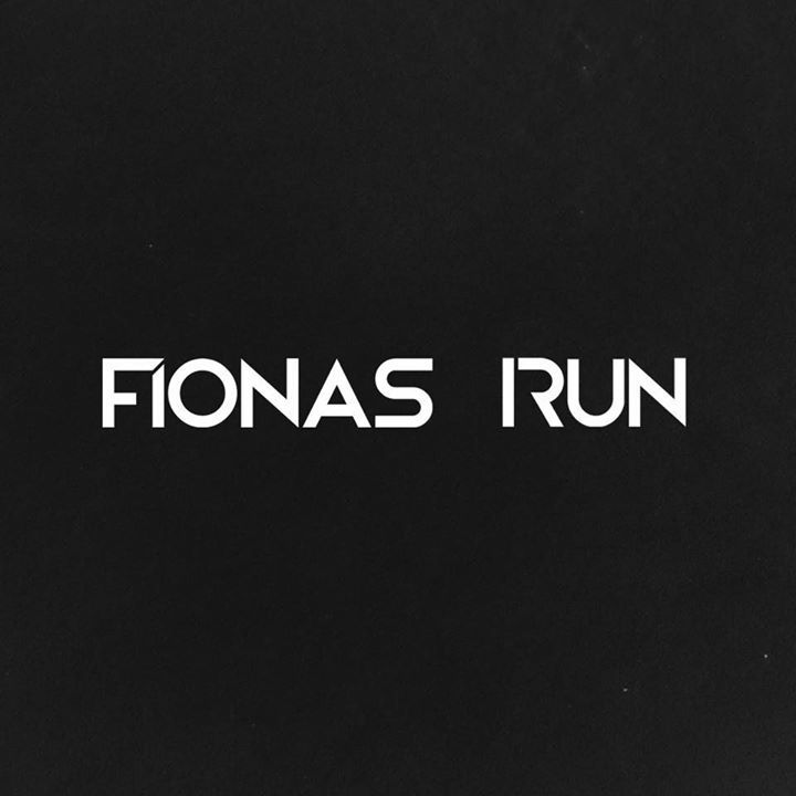 Fionas Run Tour Dates