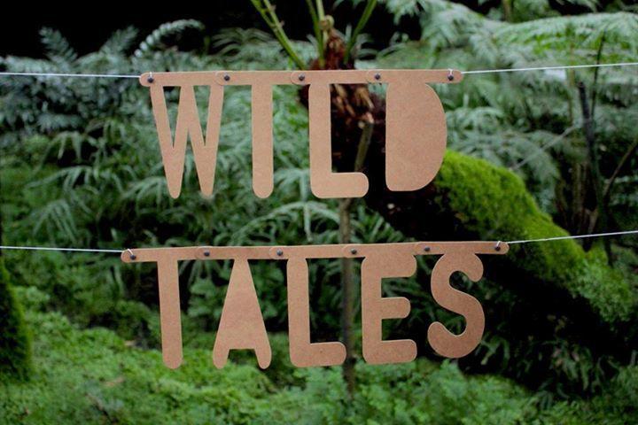 Wild Tales Tour Dates