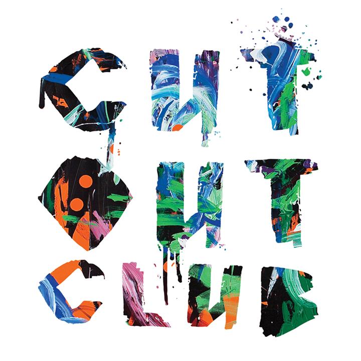 Cut Out Club Tour Dates