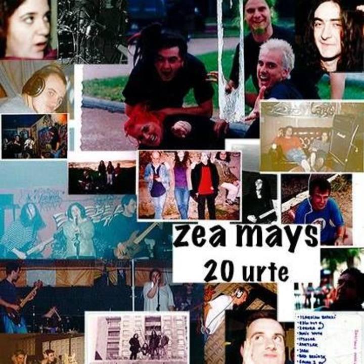 Zea Mays Tour Dates