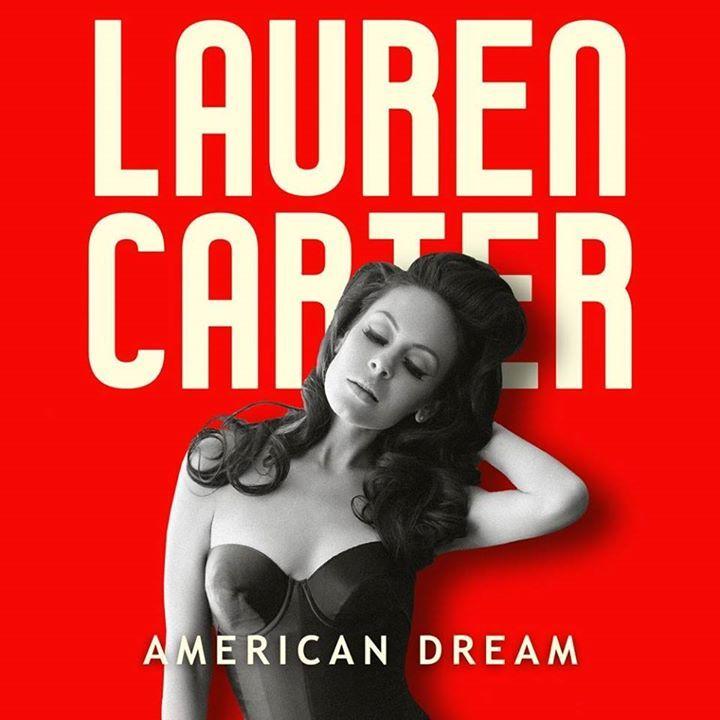 Lauren Carter Tour Dates