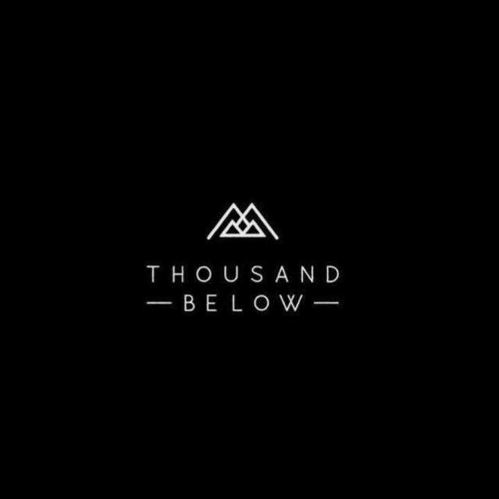 Thousand Below Tour Dates