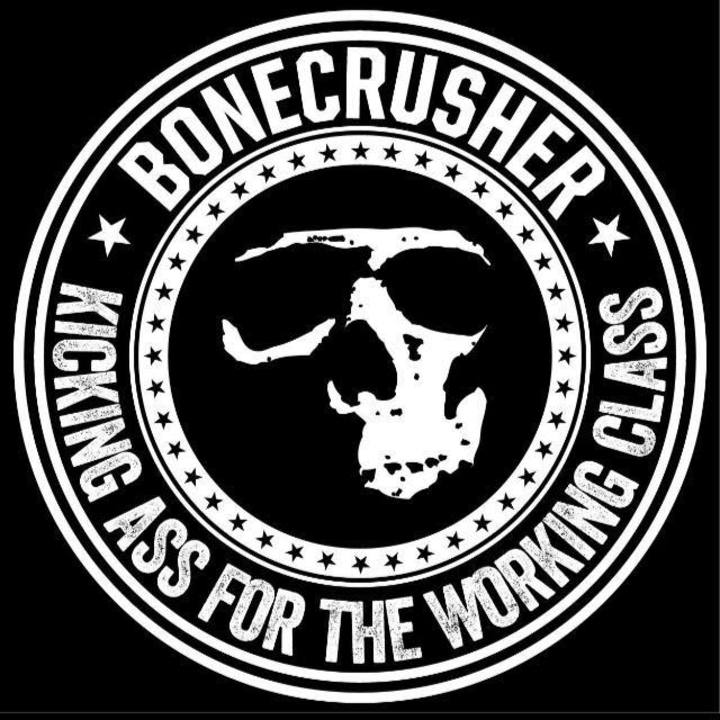 Bonecrusher Tour Dates