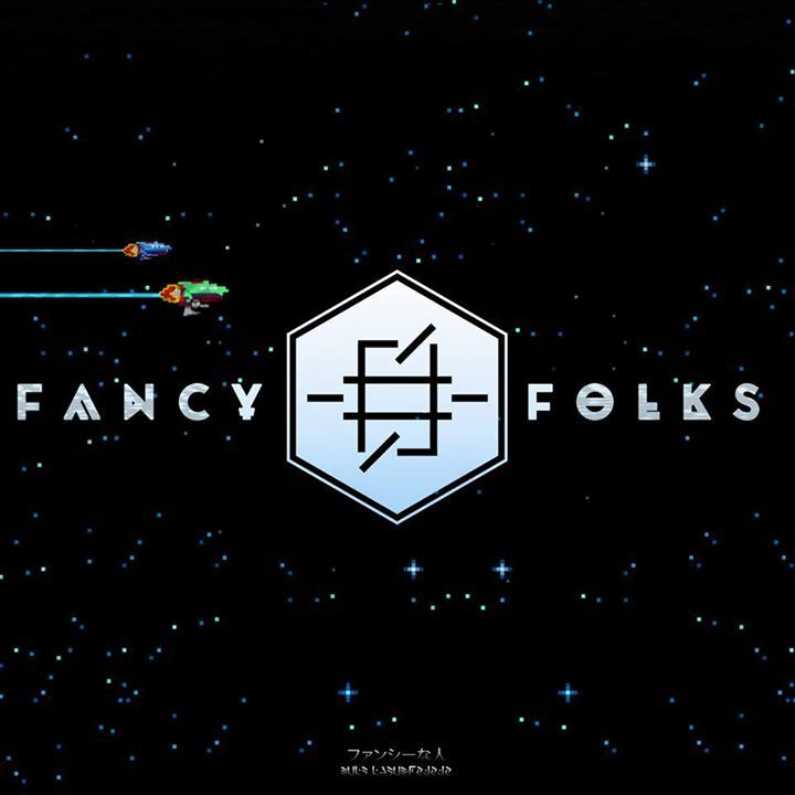 Fancy Folks Tour Dates