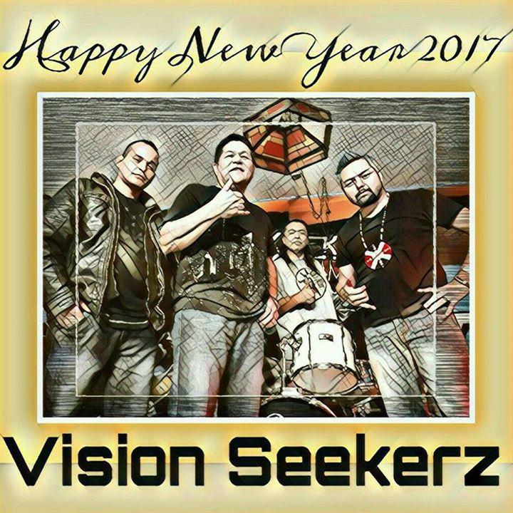 VisionSeekerz Tour Dates