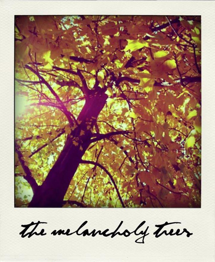The Melancholy Trees Tour Dates