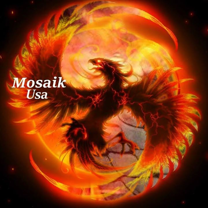 MosAiK USA Tour Dates