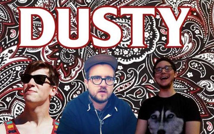 Dusty Tour Dates