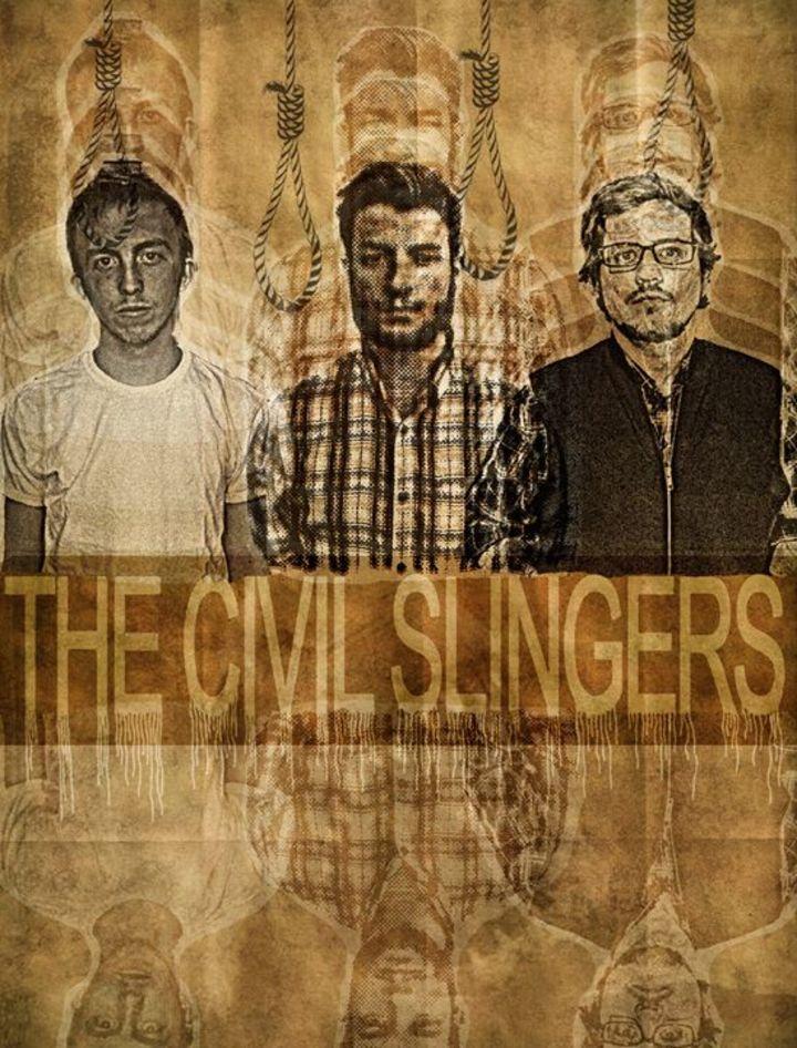 The Civil Slingers Tour Dates