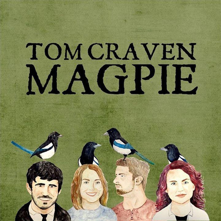 Tom Craven Tour Dates